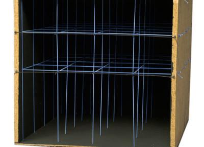 Spazio elastico modellino